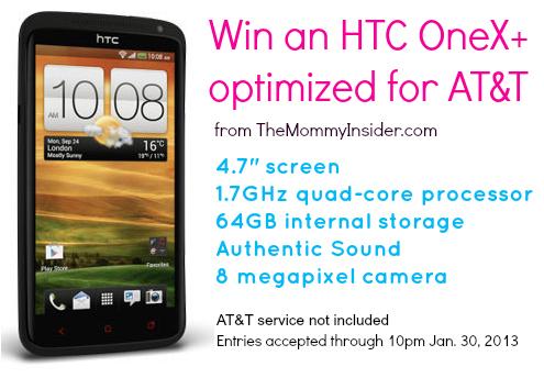 HTC ONEX